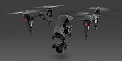 Black Beauty Drone