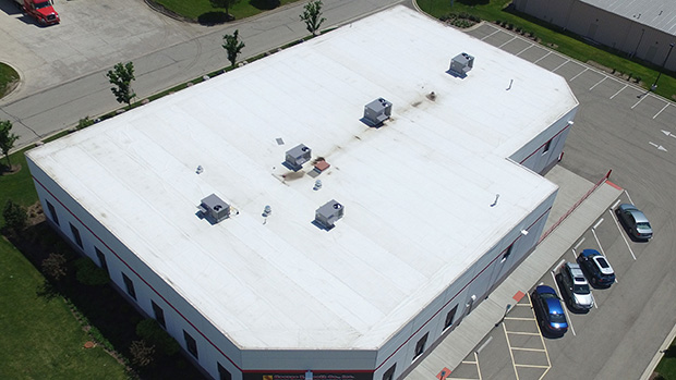 Drone Roof Consulting