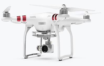 Sub Drone